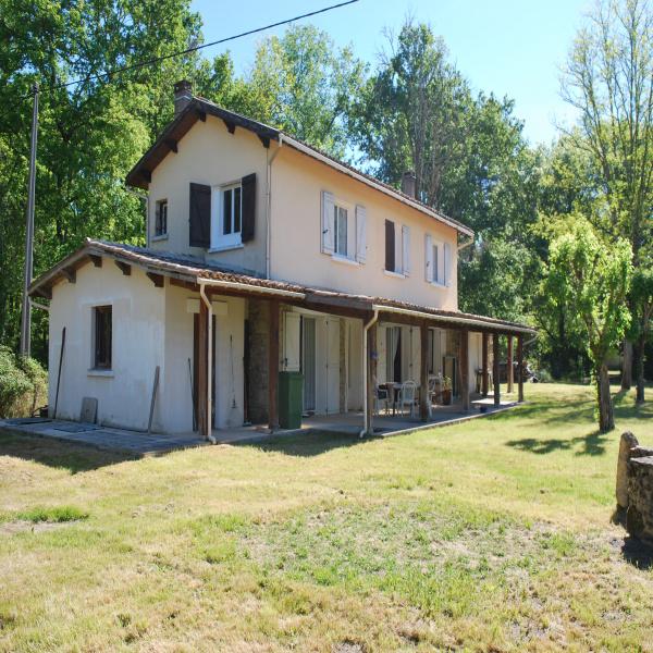 Offres de vente Maison Cabanac-et-Villagrains 33650